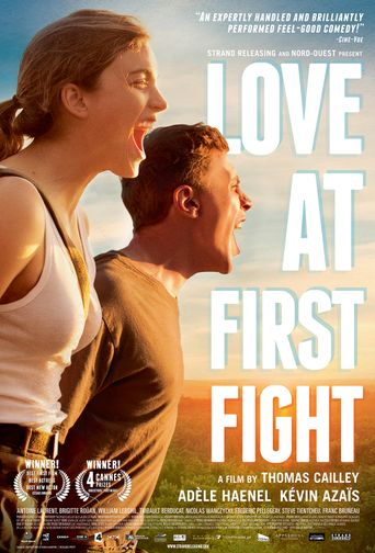 Watch Love at First Fight