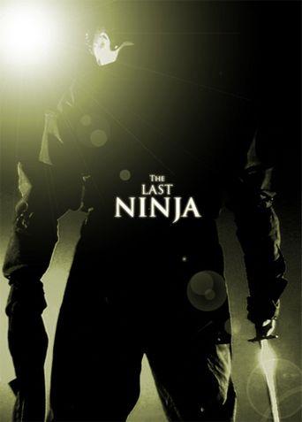 The Last Ninja Poster