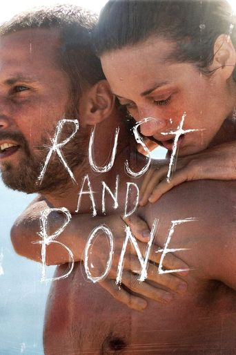Watch Rust and Bone