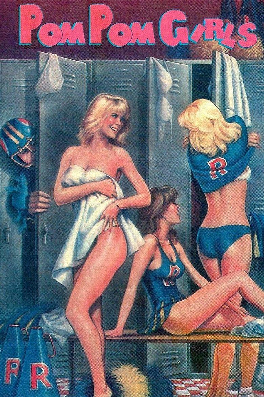 The Pom Pom Girls Poster