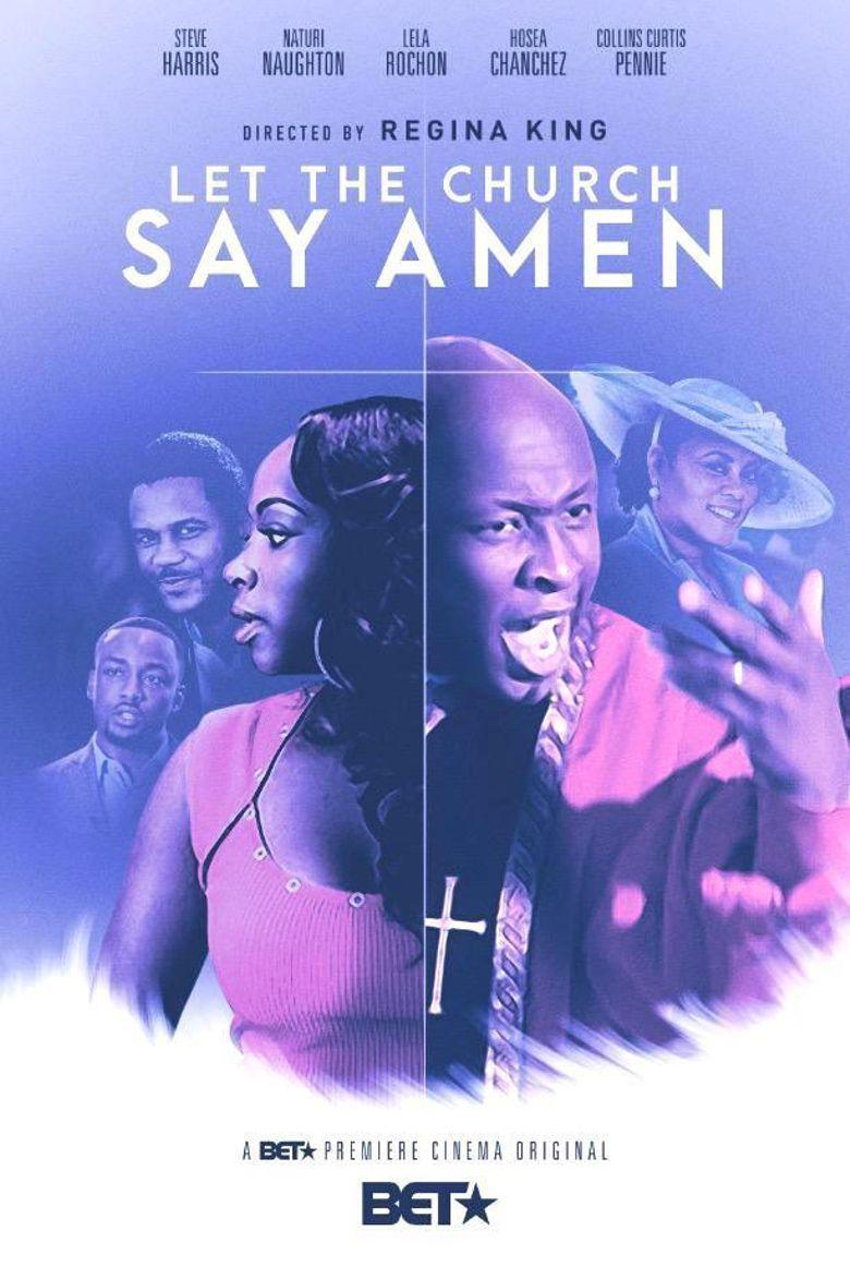 Watch Let the Church Say Amen