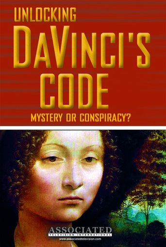 Unlocking DaVinci's Code Poster