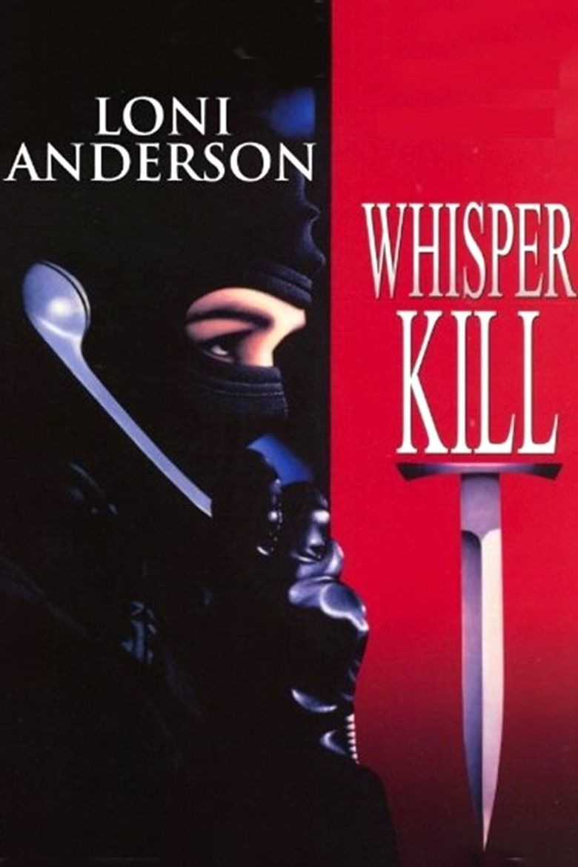 Whisper Kill Poster