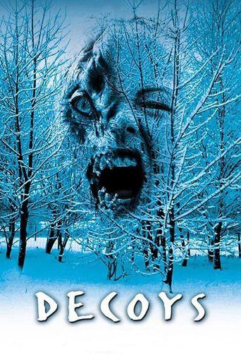 Decoys Poster