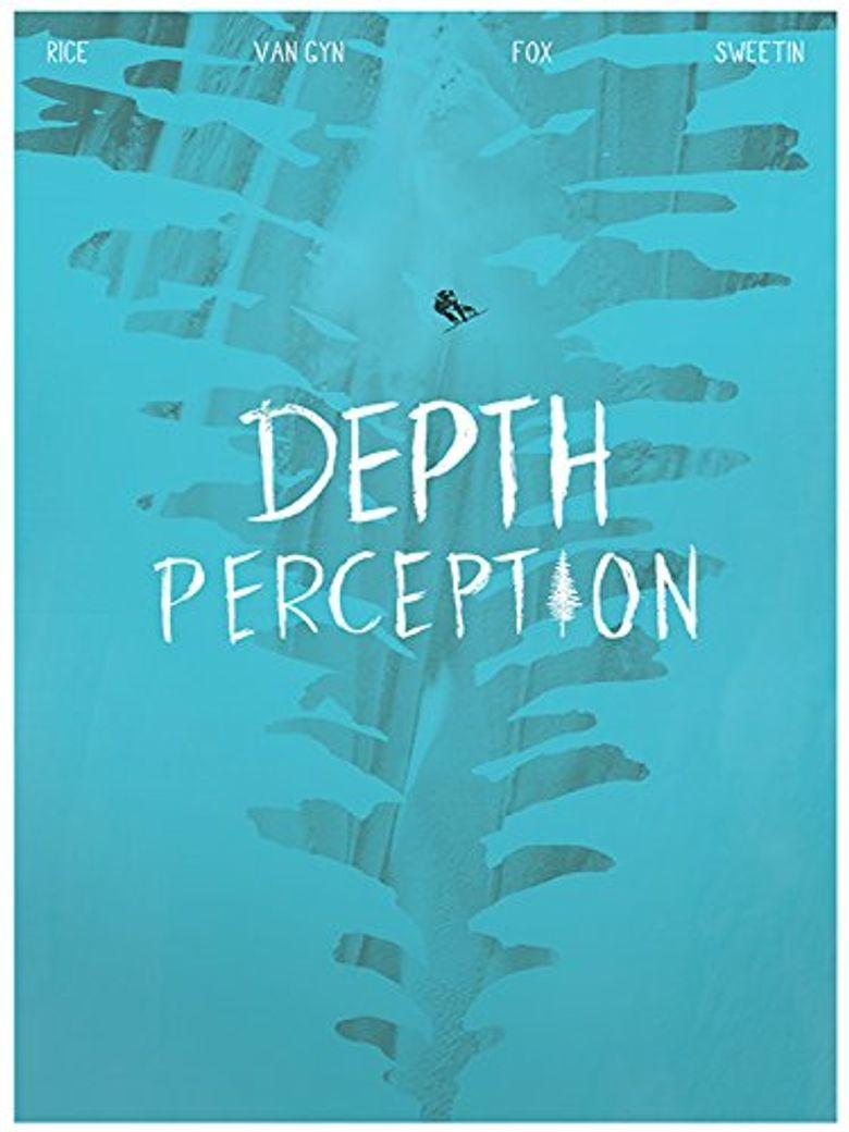 Depth Perception Poster