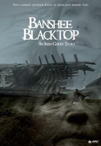 Banshee Blacktop Poster