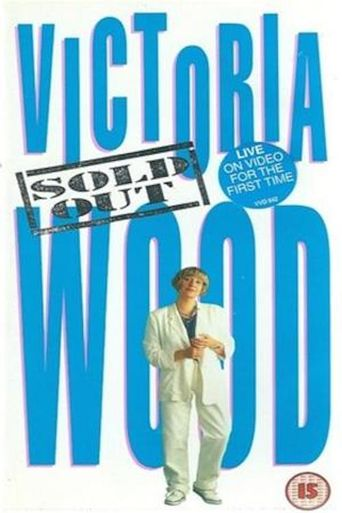 Victoria Wood: Sold Out Poster