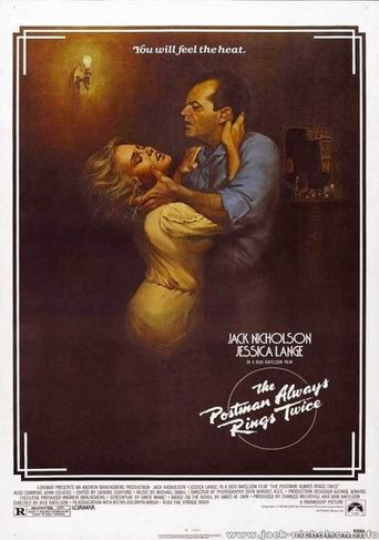 Watch The Postman Always Rings Twice
