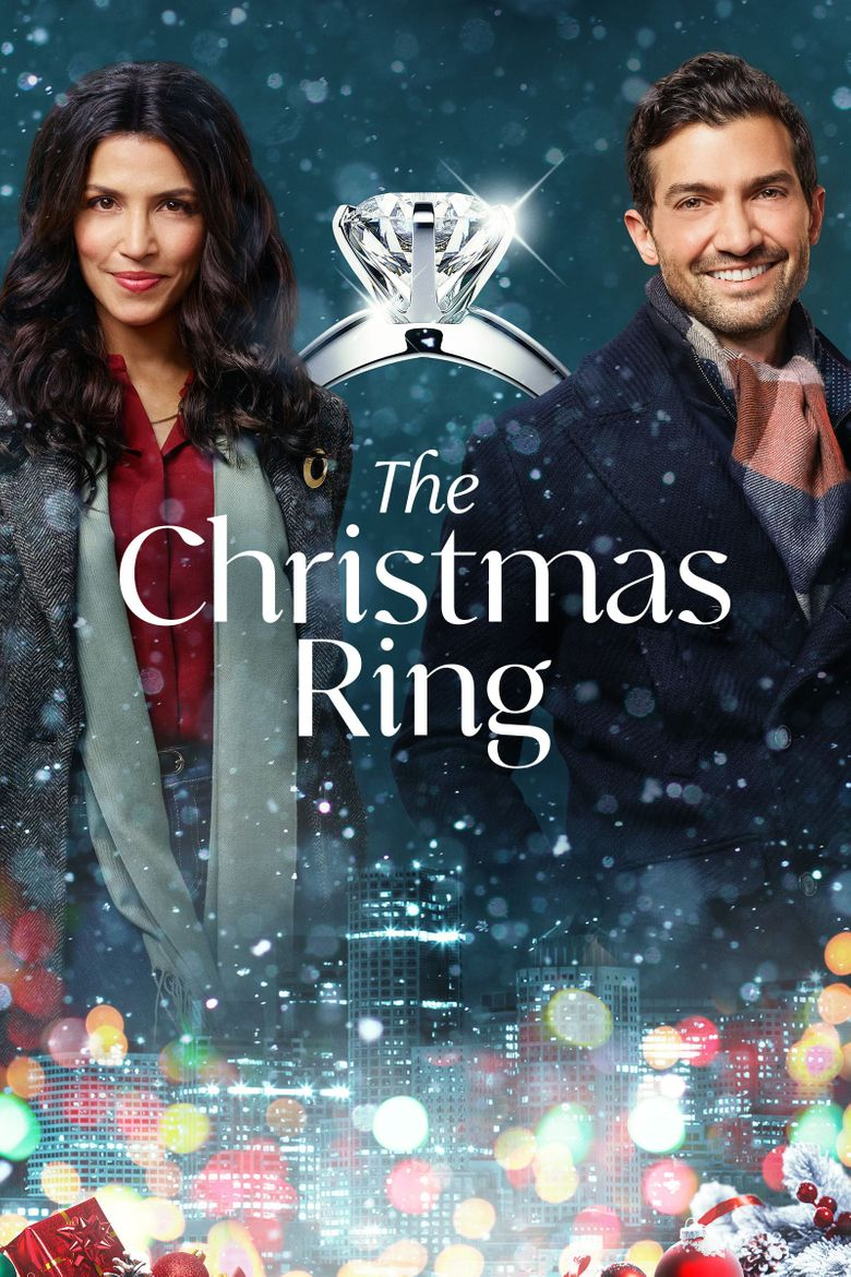 The Christmas Ring Poster
