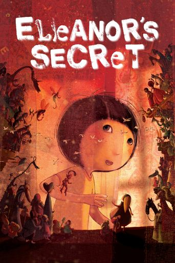 Eleanor's Secret Poster