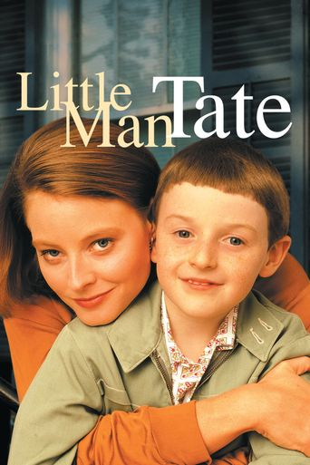 Little Man Tate Poster