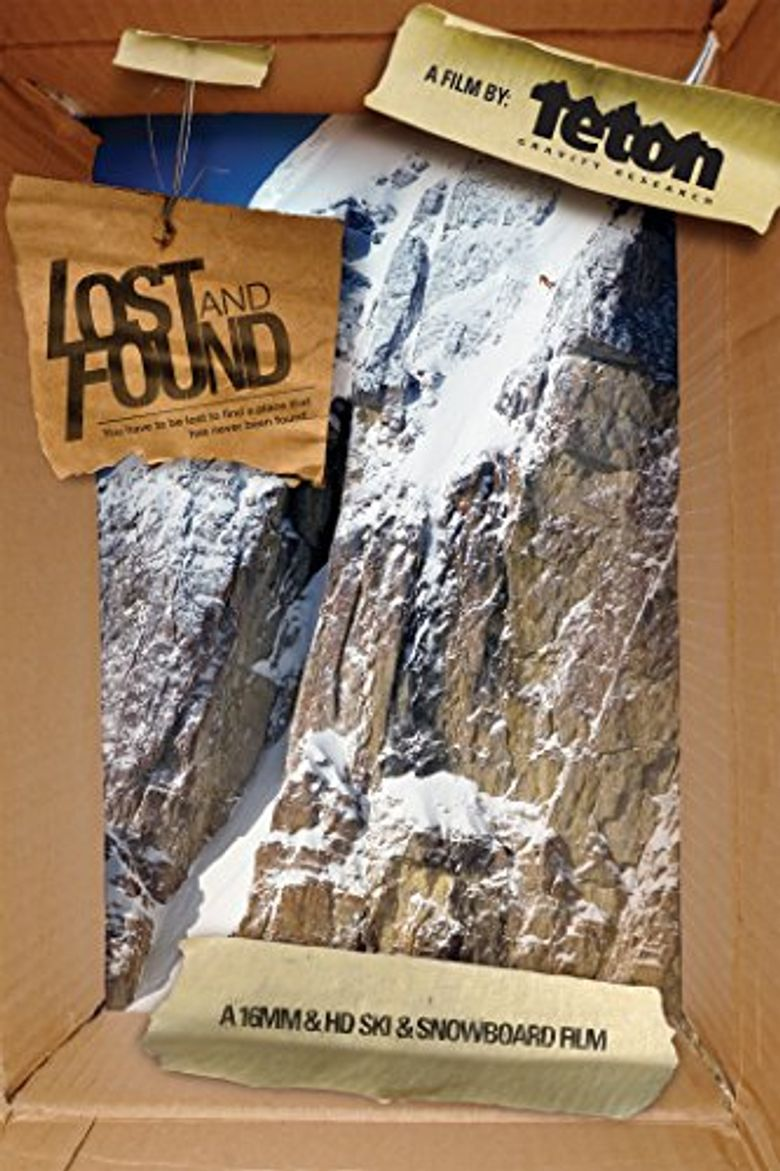 Watch Lost And Found