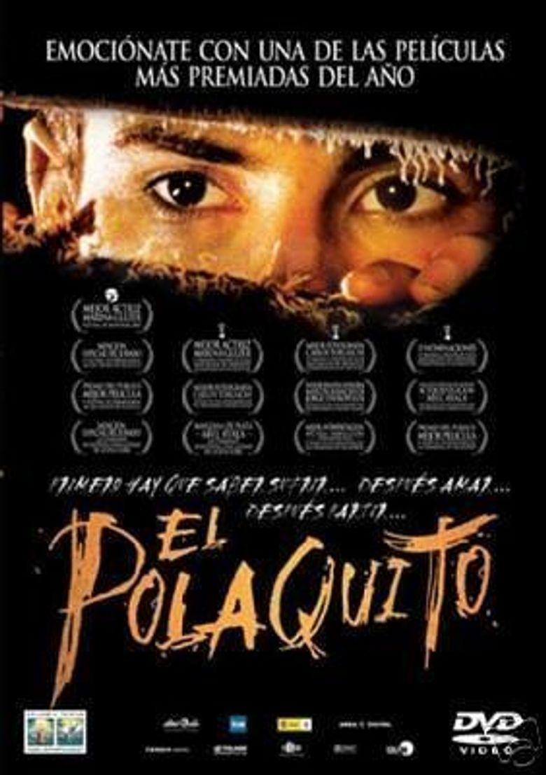 El Polaquito Poster