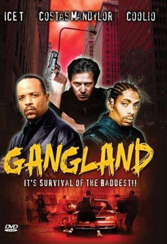 Gangland Poster