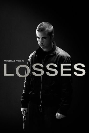 Losses Poster