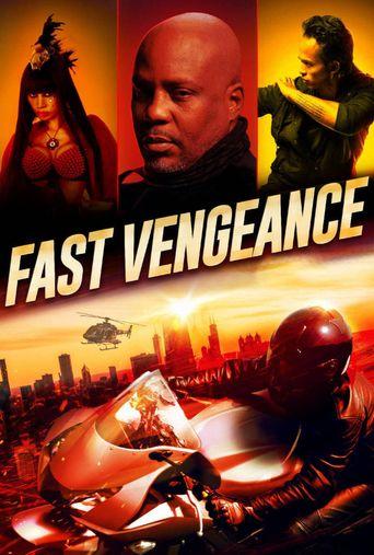 Fast Vengeance Poster