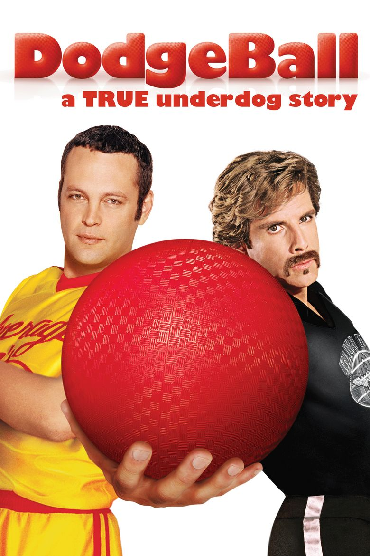 dodgeball stream