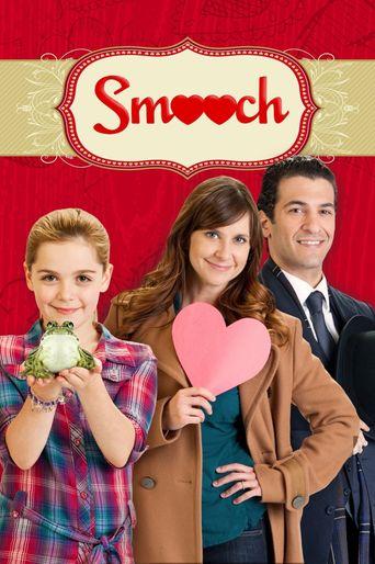 Smooch Poster