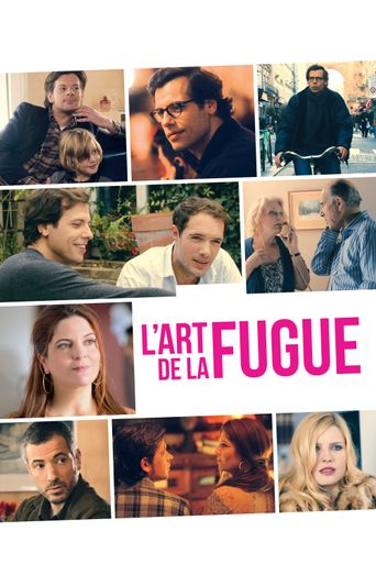 L'Art de la fugue Poster