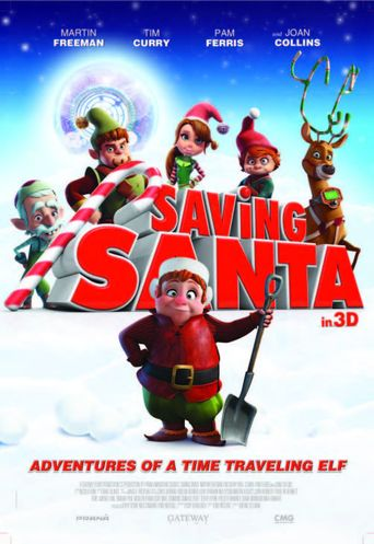 Watch Saving Santa