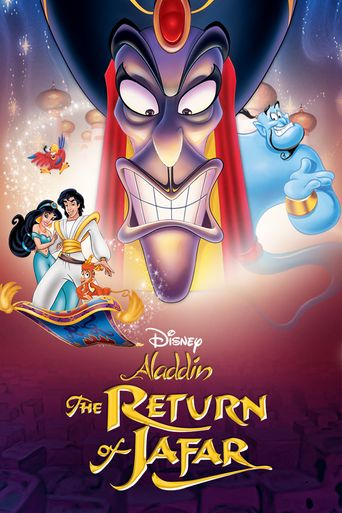 Watch The Return of Jafar