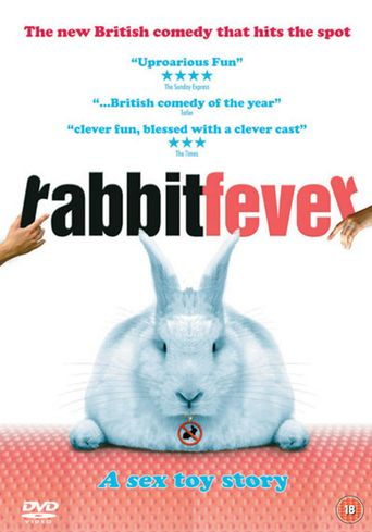 Rabbit Fever Poster