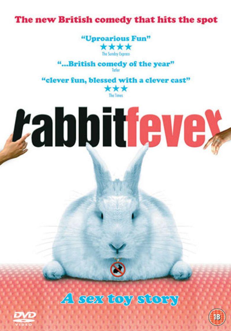 Rabbit Fever Poster