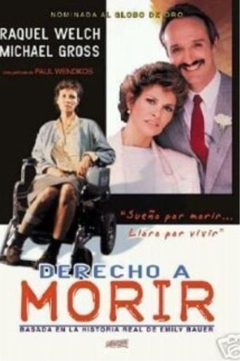 Right to Die Poster