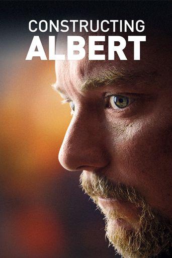 Constructing Albert Poster