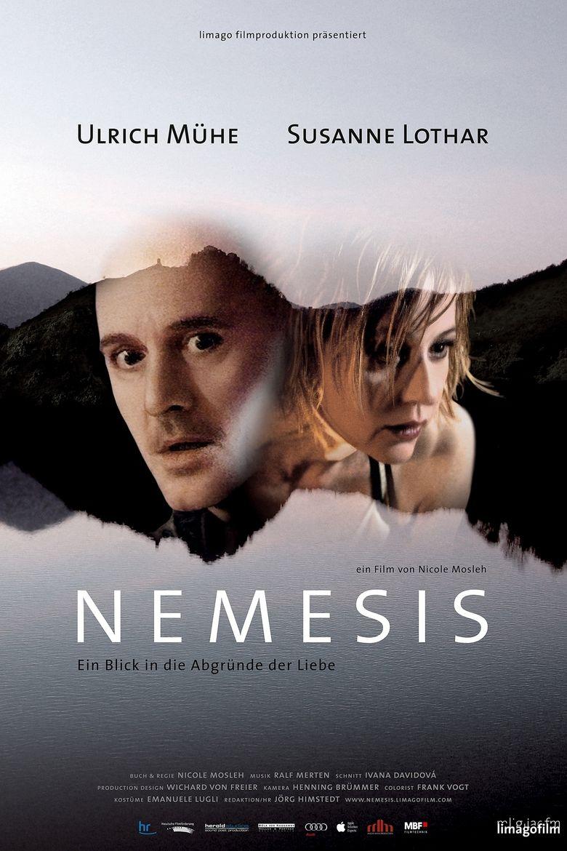 Nemesis Poster