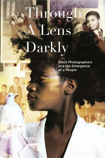 Through a Lens Darkly: Black Photographers and the Emergence of a People Poster