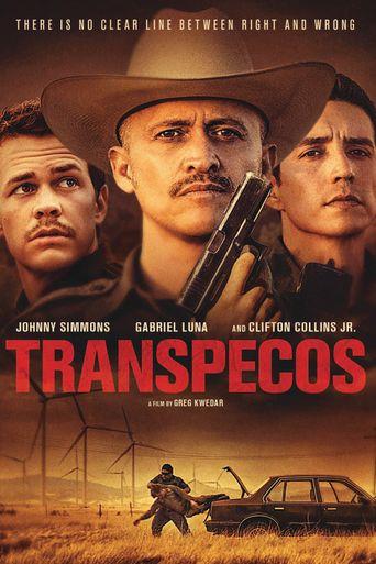 Watch Transpecos