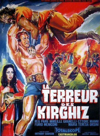 Hercules, Prisoner of Evil Poster