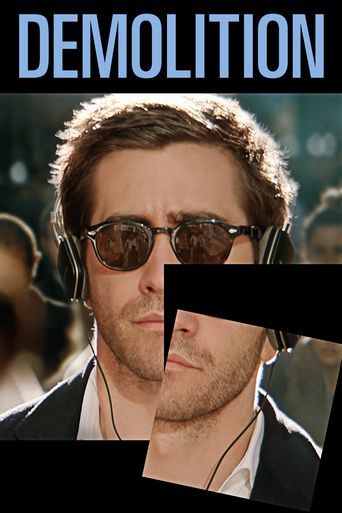 Watch Demolition