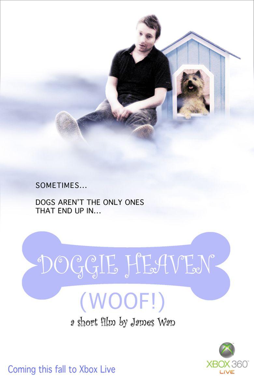 Doggie Heaven Poster
