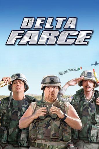 Delta Farce Poster