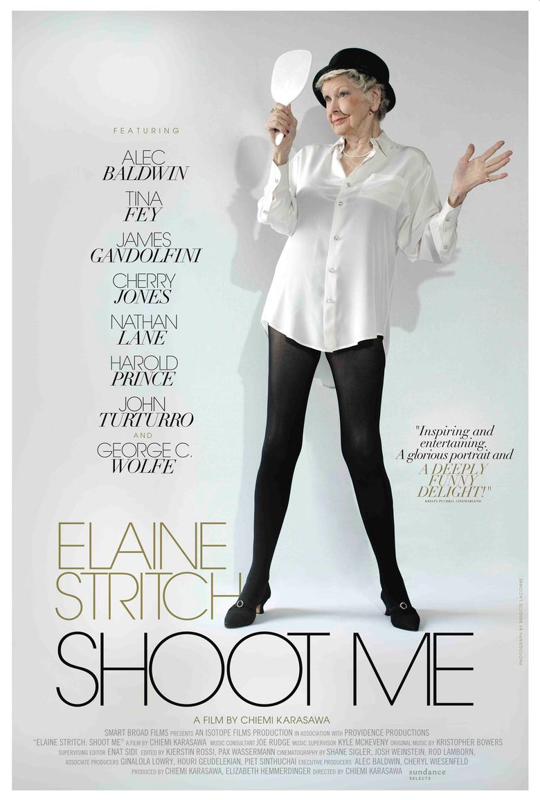 Watch Elaine Stritch: Shoot Me