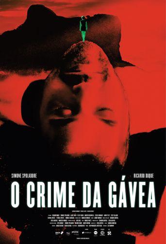 O Crime da Gávea Poster