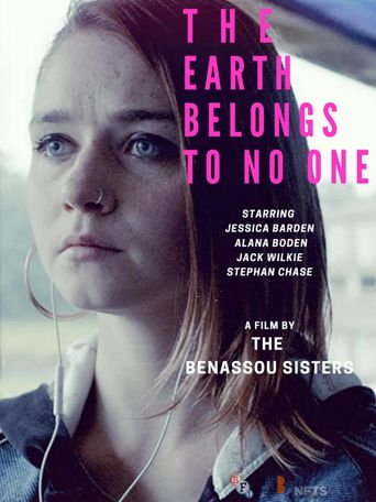 The Earth Belongs to No One Poster