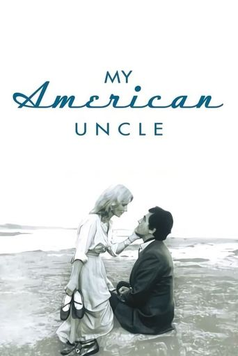 My American Uncle Poster