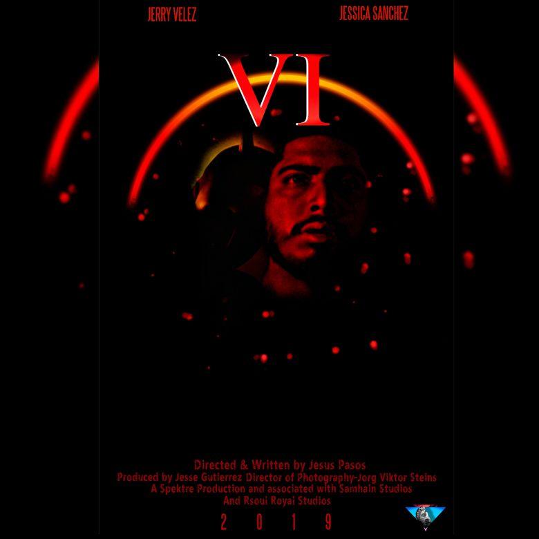VI Poster