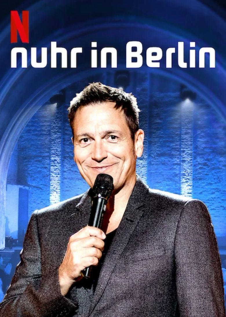 Watch Dieter Nuhr: Nuhr in Berlin