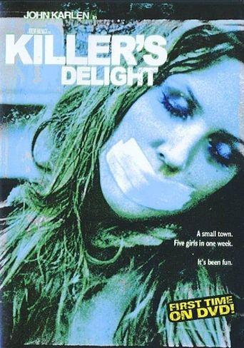 Killer's Delight Poster