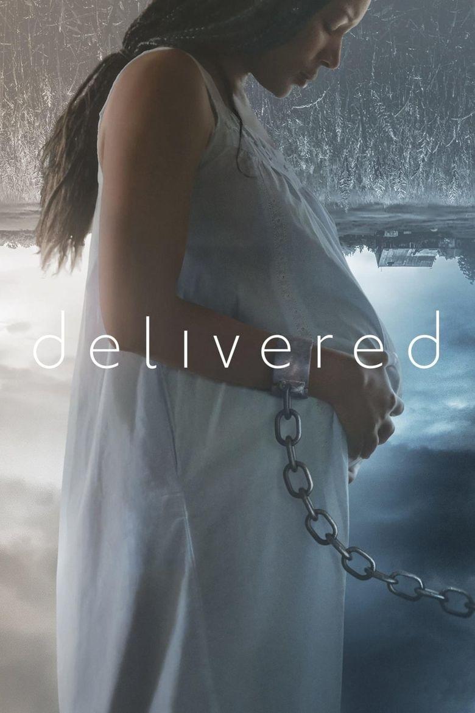 Delivered Poster