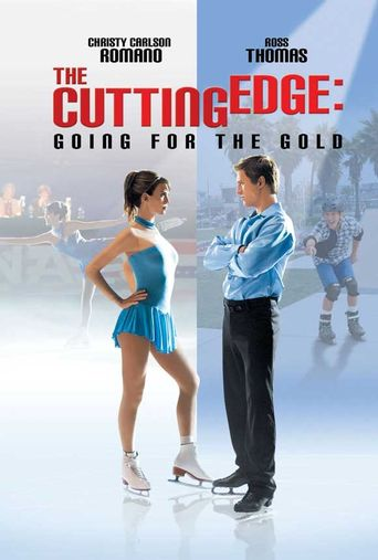 Watch The Cutting Edge: Going for the Gold