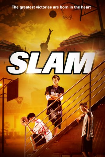 Watch Slam