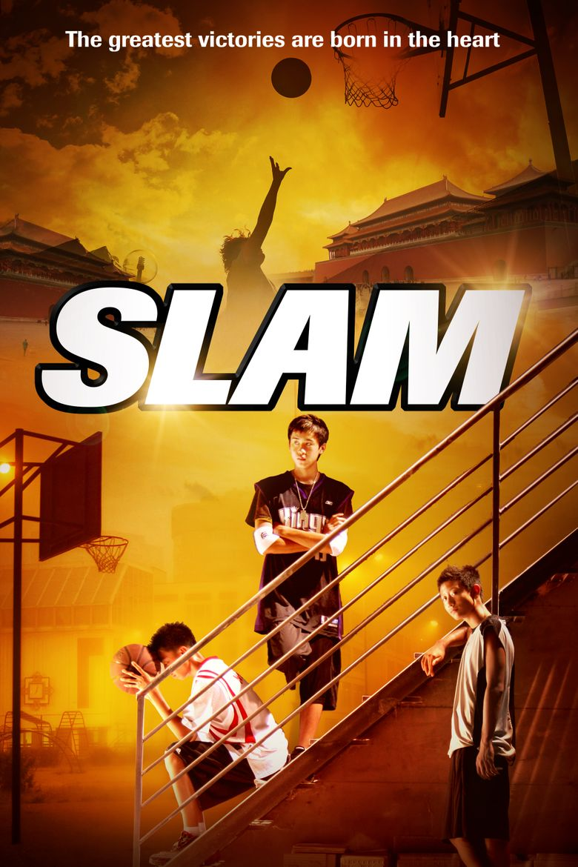 Watch Slam