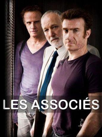 Les Associés Poster