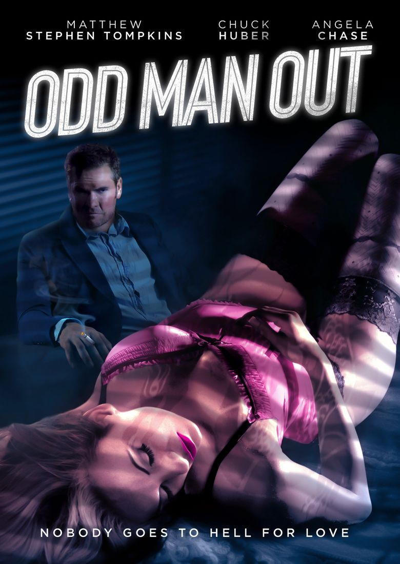 Watch Odd Man Out