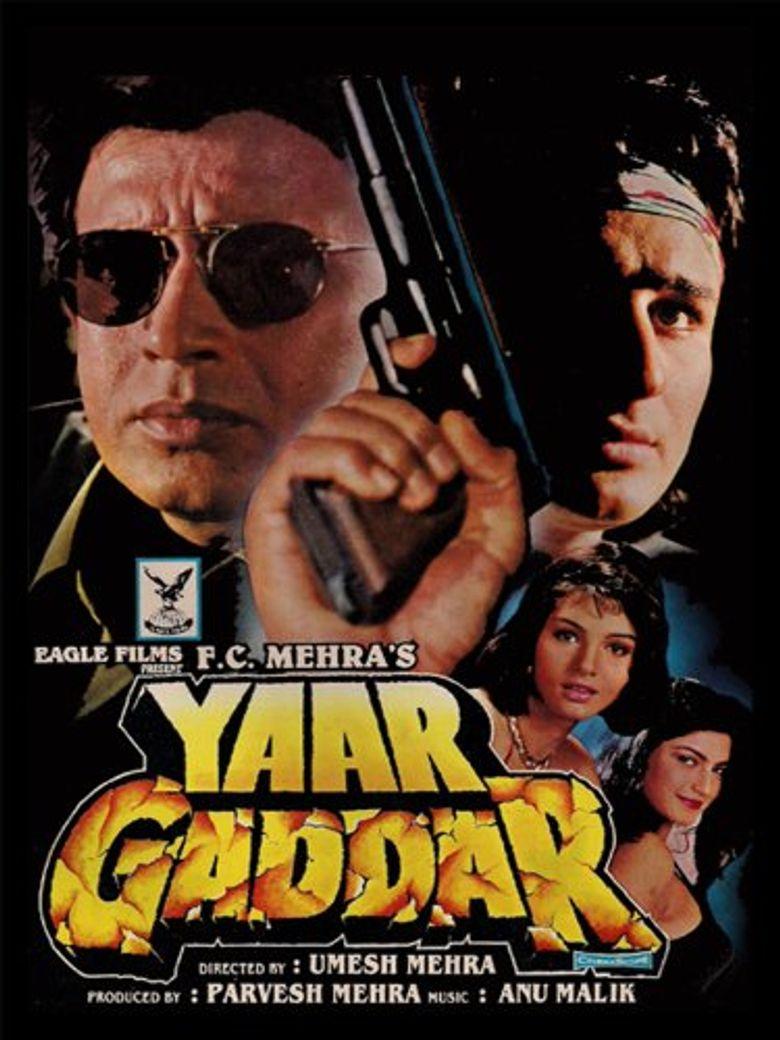 Watch Yaar Gaddar
